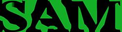Sam Plast Logo