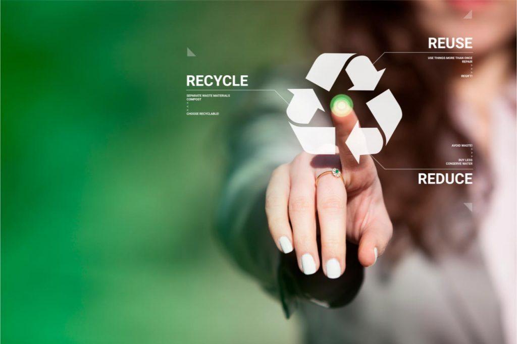 SAM recyclage